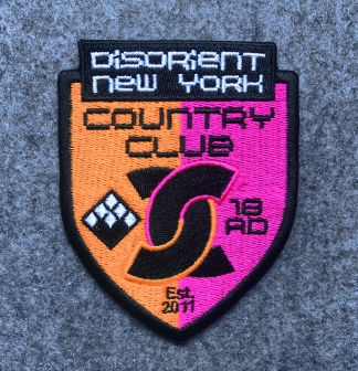 Country Club - Disorient wiki